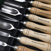 Woodworking Basics: Hand-Carved Utensils   Ages 18+ presented by Kansas City Art Institute at Kansas City Art Institute,