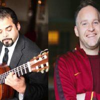 October Brown Bag Features 17th Century Song presented by Westport Center for the Arts at ,