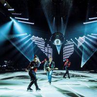 Cirque du Soleil AXEL presented by Sprint Center at Sprint Center, Kansas City MO