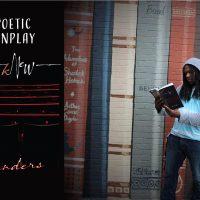 Poetry Brunch Open Mic: Poet T.L. Sanders presented by Flying Ketchup Press at ,