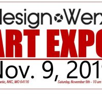 DesignWerx Art Expo presented by Flying Ketchup Press at ,