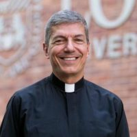 Visiting Scholar Lecture Series- The Rev. Steve Katsouros, S.J. presented by Rockhurst University at ,