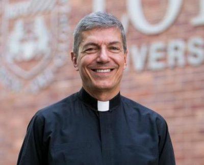 Visiting Scholar Lecture Series- The Rev. Steve Katsouros, S.J. presented by Rockhurst University at ,