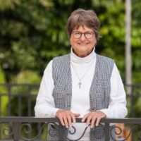 Visiting Scholar Lectures- Sister Helen Prejean presented by Rockhurst University at ,