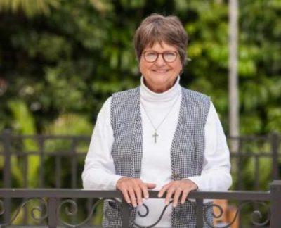 Visiting Scholar Lectures- Sister Helen Prejean presented by Rockhurst University at ,