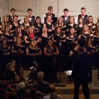 Ceremony of Lessons and Carols presented by Rockhurst University at ,