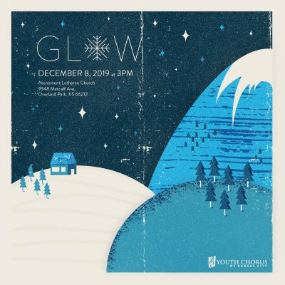 Youth Chorus of Kansas City Winter Concert – GLOW presented by Youth Chorus of Kansas City at ,