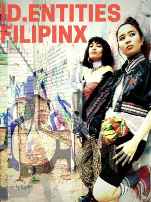 Id.entities Filipinx – Reception presented by The Gallery at Kansas City Kansas Community College at ,
