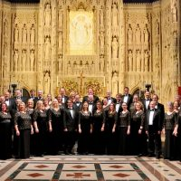 God's Time is Best: Music for All Saints presented by William Baker Choral Foundation at ,