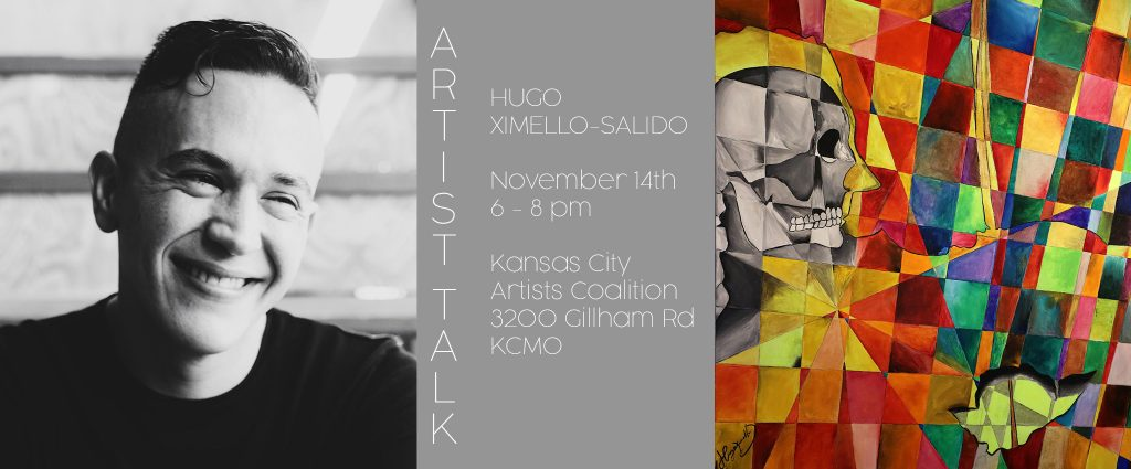 KCAC_Artist_Talk_Hugo _Ximello_Salido_November_14_...