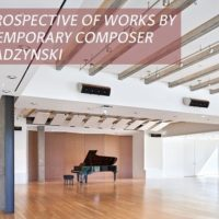 A Retrospective of Works by Contemporary Composer, Jan Radzynski – Night 2 presented by 1900 Building at 1900 Building, Mission Woods KS