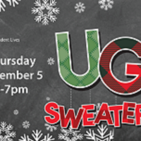 Holiday Open House:Ugly Sweater Party presented by The Whole Person at ,
