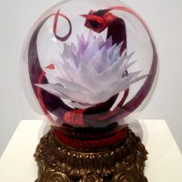 Small Works Show presented by Hilliard Gallery at Hilliard Gallery, Kansas City MO