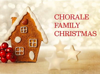 The GRAMMY® winning Kansas City Chorale: A Chorale Family Christmas presented by Kansas City Chorale at ,