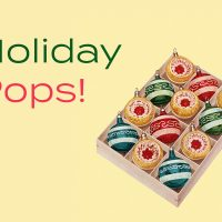 The GRAMMY® winning Kansas City Chorale: Holiday Pops! presented by Kansas City Chorale at 1900 Building, Mission Woods KS