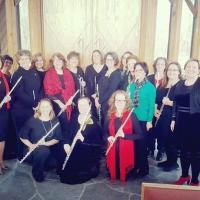 Chapel Concert Series: The Kansas City Flute Choir presented by Powell Gardens at Powell Gardens, Kingsville MO