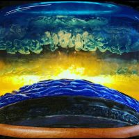 HILLIARD GALLERY, FORCES OF NATURE BY JENNIFER WALKER presented by Hilliard Gallery at Hilliard Gallery, Kansas City MO