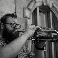 Blue Monday Jam Session: Nate Nall presented by American Jazz Museum at The Blue Room, Kansas City MO