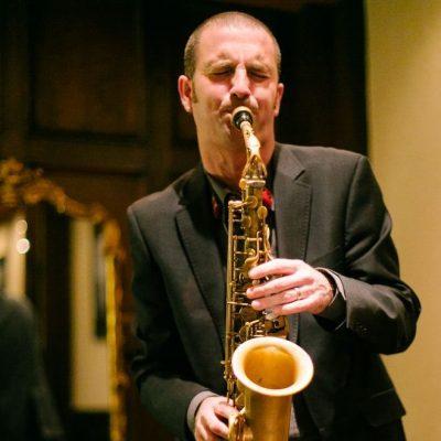 Dan Thomas Quintet presented by American Jazz Museum at The Blue Room, Kansas City MO