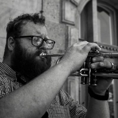 Nate Nall presented by American Jazz Museum at The Blue Room, Kansas City MO