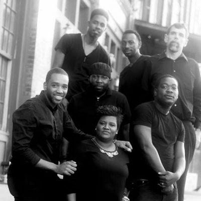 Indigo Hour: Da Truth Band presented by American Jazz Museum at The Blue Room, Kansas City MO