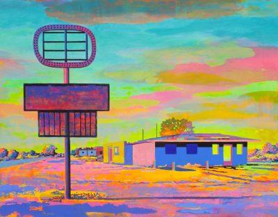 Arts KC Encounter: Nicolas Gadbois presented by Kansas City Artists Coalition at The ArtsKC Gallery, Kansas City MO
