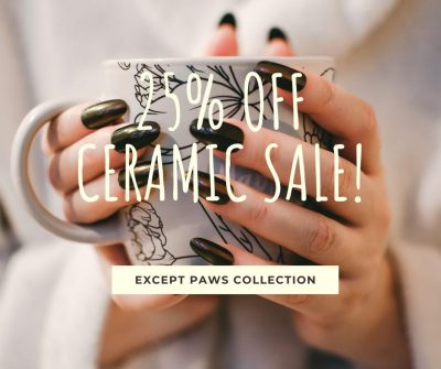 Ceramic Sale presented by Creative Space KC at ,
