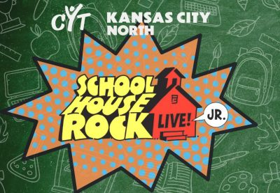 Schoolhouse Rock Live! Jr. presented by Schoolhouse Rock Live! Jr. at ,