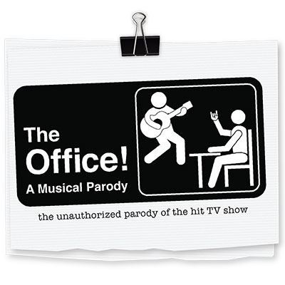 The Office! A Musical Parody presented by Starlight Theatre at Starlight Theatre, Kansas City MO