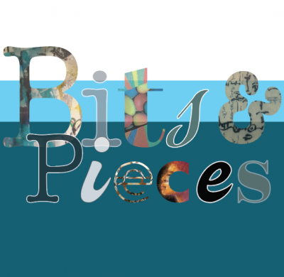 Bits and Pieces Closing Reception presented by InterUrban ArtHouse at InterUrban ArtHouse, Overland Park KS