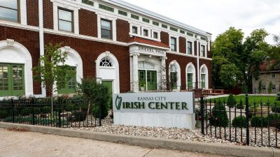 Kansas City Irish Center located in Kansas City MO