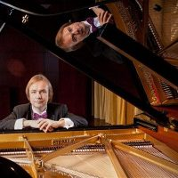"Valery Kuleshov – ""Russian Virtuoso of the Romantic Piano"" presented by 1900 Building at ,"