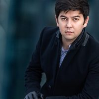 Behzod Abduraimov presented by 1900 Building at 1900 Building, Mission Woods KS