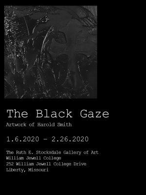 The Black Gaze – Artwork by Harold Smith presented by The Black Gaze - Artwork by Harold Smith at ,