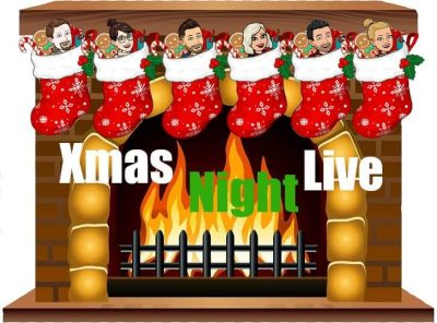 XMAS Night Live presented by 5th Annual Holiday Honeys Unwrapped at ,