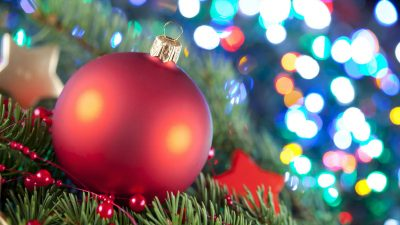 Lee's Summit Symphony Holiday Spectacular presented by Lee's Summit Symphony Orchestra at ,