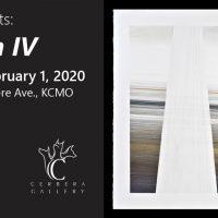"""Cerbera Gallery Presents: """"Winter Salon IV"""" presented by Cerbera Gallery at Cerbera Gallery, Kansas City MO"""