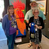 Brookside Art Annual presented by Brookside Business Association at ,