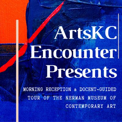ArtsKC Encounter Presents: JCCC Celebration! presented by ArtsKC – Regional Arts Council at Nerman Museum of Contemporary Art, Overland Park KS