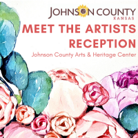 Meet the Artists Reception/Auction presented by ArtsKC – Regional Arts Council at Johnson County Arts & Heritage Center, Overland Park KS
