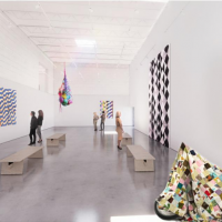 OPEN CALL FOR PROGRAMMING SUBMISSIONS: Charlotte Street Gallery Space at 3333 Wyoming
