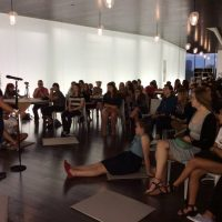 Teen Open Mic Night presented by The Nelson-Atkins Museum of Art at The Nelson-Atkins Museum of Art, Kansas City MO