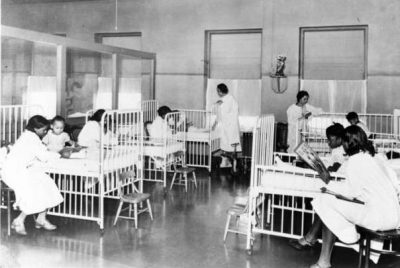 Dissecting the Past: A History of Black Health Care in Kansas City presented by The Nelson-Atkins Museum of Art at The Nelson-Atkins Museum of Art, Kansas City MO