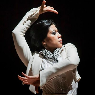 CANCELED – Paseo Flamenco presented by Ensemble Iberica at MTH Theater at Crown Center, Kansas City MO
