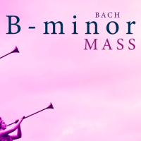 Bach B-minor Mass presented by Spire Chamber Ensemble at ,