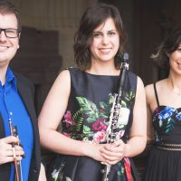 Storytellers, A Piano Trio Concert presented by Charlotte House Series at ,