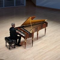 Back to Beethoven, A Fortepiano Concert presented by Charlotte House Series at ,
