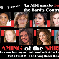 """Fundraising Party for """"The Taming of the Shrew"""" presented by Rising Tide Productions KC at ,"""