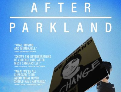 """""""After Parkland"""" Film Screening presented by 21c Museum Hotel Kansas City at 21c Museum Hotel Kansas City, Kansas City MO"""