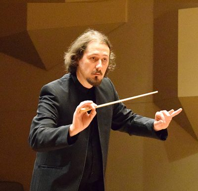 """""""Russian Winter"""" Concert presented by Kansas City Civic Orchestra at ,"""